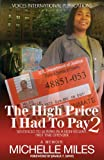 The High Price I Had to Pay 2, Michelle Miles, 0991104102