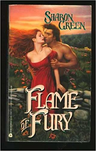 Flame of Fury