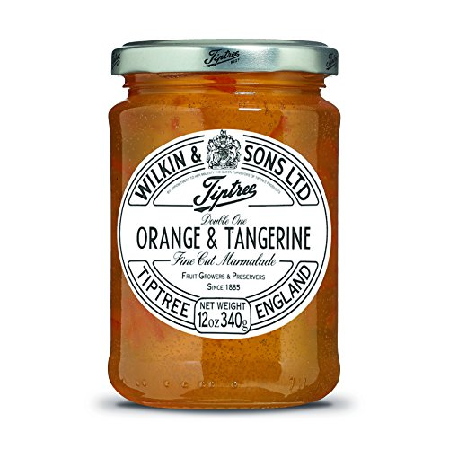 (Tiptree Double One Orange & Tangerine Marmalade, 12 Ounce Jar )