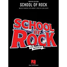 School of Rock: The Musical Songbook
