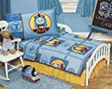 Thomas All Aboard Toddler Bedding Set