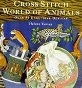 Cross Stitch World of Animals