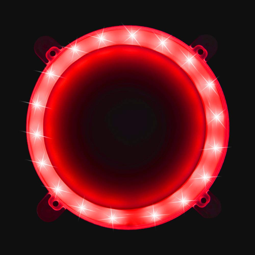 Blinngo Cornhole LED Lights, Ultra Bright Standard Cornhole Night Light for Family Backyard Bean Bag Toss Cornhole Game, Four Color Options, Long-Lasting Over 72 Hours, 2 Set (red) by Blinngo