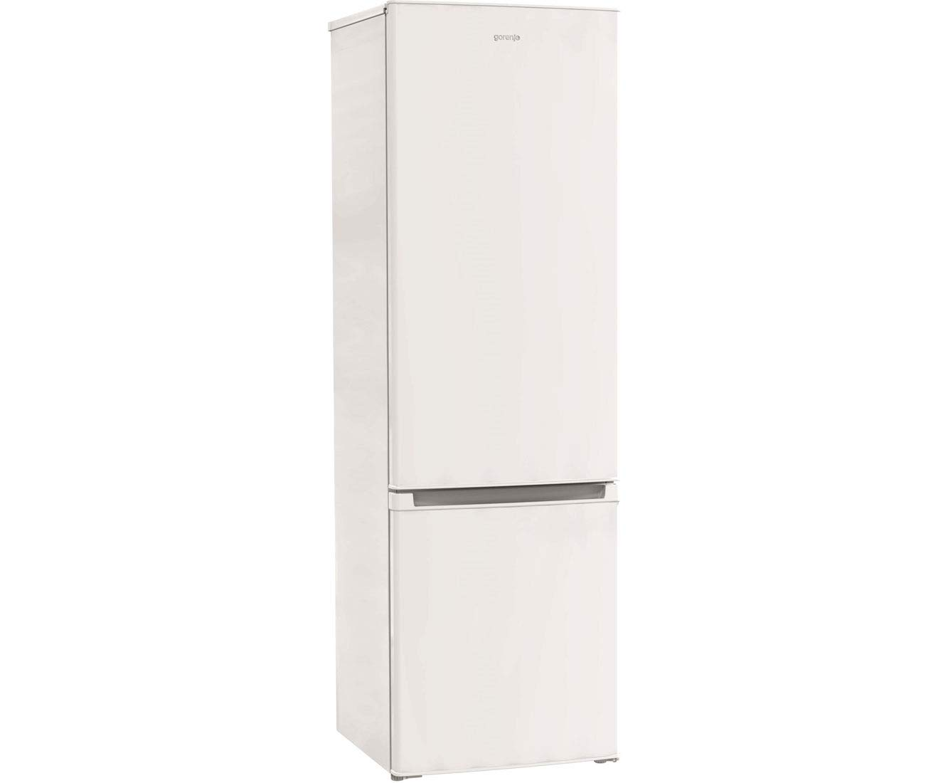 Gorenje rk417 2anw nevera/congelador, color blanco: Amazon.es ...