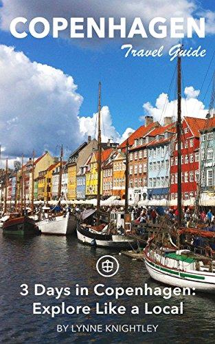 Copenhagen Travel Guide (Unanchor) - 3 Days in Copenhagen - Explore Like a Local