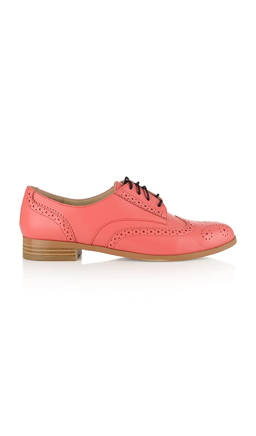 Derby Shoes Summer Collection Women