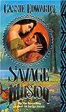 Savage Illusion, Cassie Edwards, 0843938374
