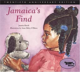 Jamaica\'s Find