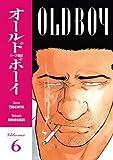 Old Boy, Vol. 6
