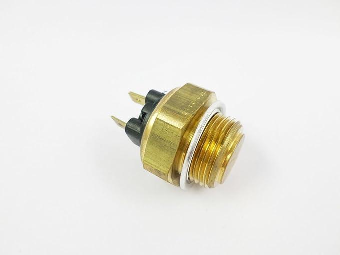 Facet 7.5111 Interruptor de temperatura, ventilador del radiador: Amazon.es: Coche y moto