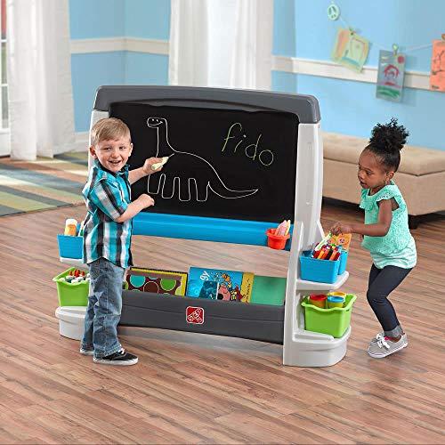 - Step2 Jumbo Art Easel For Kids