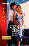 Caroselli's Baby Chase, Michelle Celmer, 0373732392