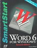Word 6 Smartstart, Weixel, Suzanne, 1575763397