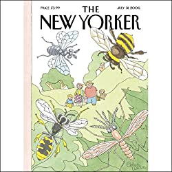 The New Yorker (July 31, 2006)