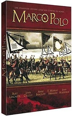 Marco Polo [Francia] [DVD]: Amazon.es: Ken Marshall, Burt ...