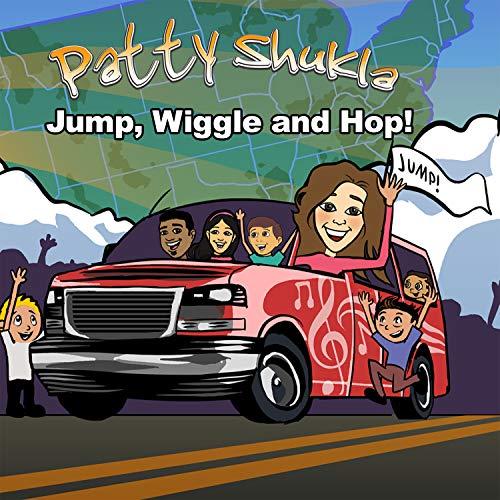 (Jump, Wiggle and Hop!)