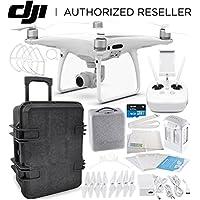 DJI Phantom 4 Pro Quadcopter Travel Case Starters Bundle