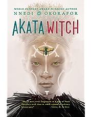 Akata Witch (The Nsibidi Scripts)
