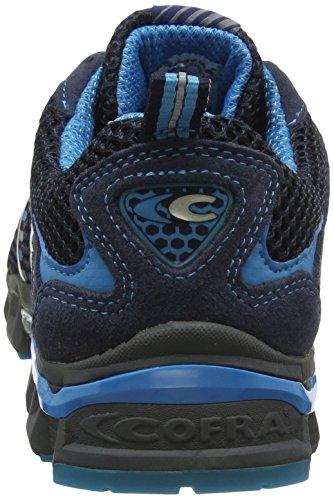 """Cofra je016–000.w40Talla 40s1P SRC–zapatos de seguridad de """"Fit Boxes–Azul"""