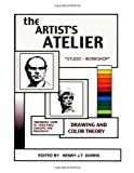 The Artist's Atelier, Henry J. T. Doren, 1553690877