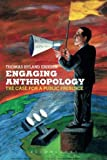 img - for Engaging Anthropology book / textbook / text book
