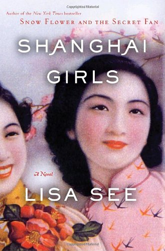 Book cover for Shanghai Girls
