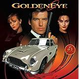 "Scalextric C3163A James Bond 007 Aston Martin DB5 ""GoldenEye"" Vehicle (Limited Edition), Scale 1/32"