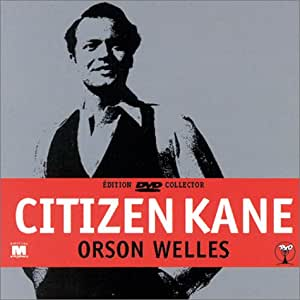 Citizen Kane - Coffret Collector