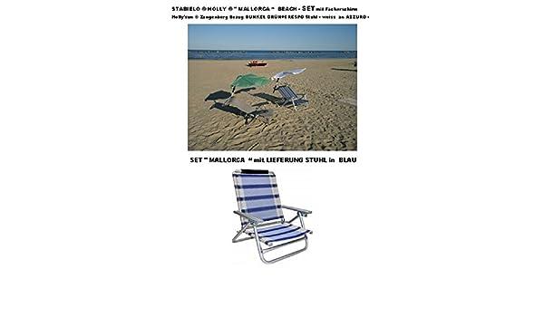 Playa - SEASHORE acampando al - - - - MALLORCA - SET (KG 4,0 ...