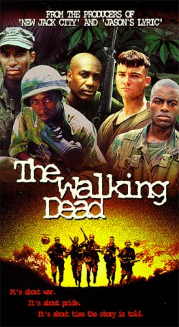 The Walking Dead [VHS] - Robinson Story Of Mall