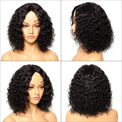 Braid wig with baby hair _image0