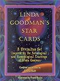 Linda Goodman's Star Cards, Crystal Bush, 1571741852