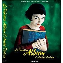 FABULEUX ALBUM D'AMÉLIE POULAIN (LE)