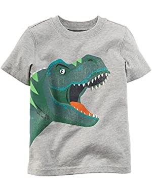 Carter's Baby Boys' Graphic Tee (Baby)