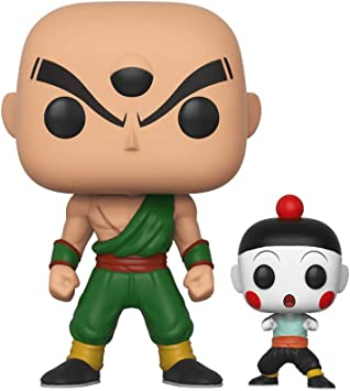 Amazon.com: Funko Pop & Buddy: Dragonball Z – Figura ...