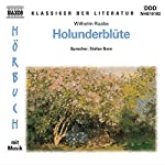 Holunderblüte | Wilhelm Raabe