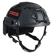 OneTigris PJタイプヘルメット エアソフトヘルメット 米軍風レプ...