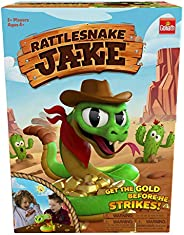 Rattlesnake Jake - Get The Gold Before He Strikes! Game