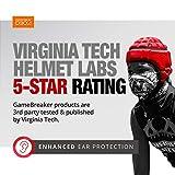 Gamebreaker-Pro Multi-Sport Protective Headgear