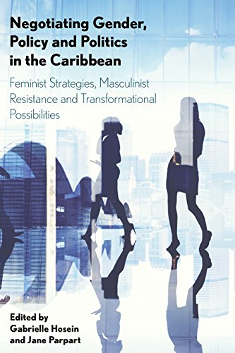 Caribbean Activity - Negotiating Gender, Policy and Politics in the Caribbean: Feminist Strategies, Masculinist Resistance and Transformational Possibilities