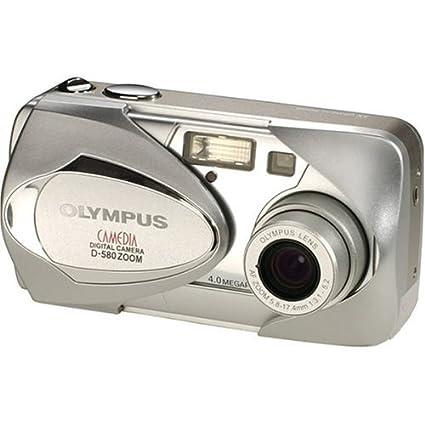 amazon com olympus d 580 4mp digital camera with 3x optical zoom rh amazon com Kodak 3X Optical Zoom Manual olympus d-580 zoom manual