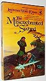 The Misenchanted Sword (Legend of Ethshar, Book 1)