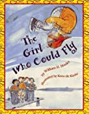 The Girl Who Could Fly, William H. Hooks, 0027444333
