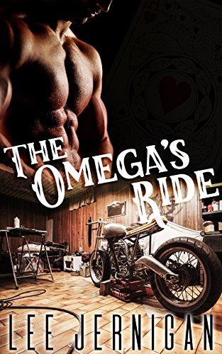 The Omega's Ride: An M/M Mpreg Romance (Alpha Challenger Elites Book 1)
