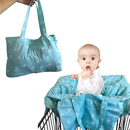 Multifunctional Baby Children Folding Shopping Cart Cover Baby Shopping Push Cart Protection Cover Safety Seats for Kids / Multifunctional Baby Children Folding Shopping Cart Cover Baby Shopping Push Cart Protection Cover Safety Se...