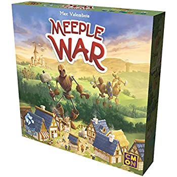 Amazon.com: Fantasy Flight Games Cave Troll: Toys & Games