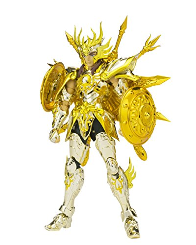 BANDAI Saint Seiya Saint Cloth Myth EX - Libra Dohko God Cloth ver. (painted finished figure) (Japan Import)