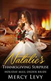 Free eBook - ROMANCE  Mail Order Bride  Natalie s Than