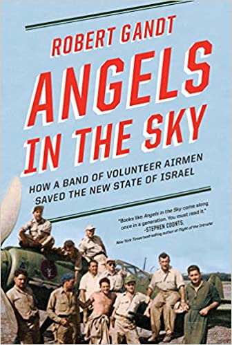 Amazon Angels In The Sky How A Band Of Volunteer Airmen Saved