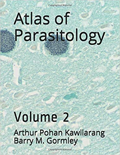 Atlas of Parasitology: Volume 2